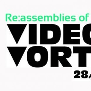 ANALOG & video vortex #9 – Conference at Leuphana University