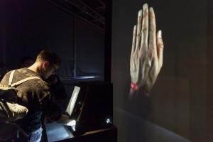 Augmented Hand Series Levin Sugrue McDonald (c) NODE-Jessica Schäfer
