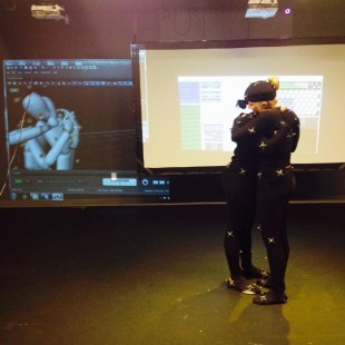 4th Choreographic Coding Lab @ New York University